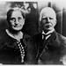 Great grandparents James CLUTTERBUCK and Maria Martha JUDSON
