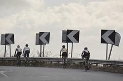 Cycling Tuscany / Campiglia Marittima (Arnaud Bachelard) Tags: road italy andy bike cycling italia andrew tuscany ciclismo bici toscana toscane italie vlo carducci cyclisme bolgheri castagneto hampsten