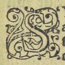 Image taken from page 195 of '[The garden of eloquence, etc.]' (The British Library) Tags: typography small letters initials publicdomain vol0 page195 bldigital mechanicalcurator pubplacelondon date1593 sysnum002802722 peachamhenrytheelder imagesfrombook002802722 imagesfromvolume0028027220