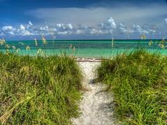 Bahia Honda Beach (PangolinOne) Tags: park sea usa beach america keys unitedstates florida places panasonic coastal hdr highdynamicrange floridakeys hdri bigpinekey bahiahondastatepark highdynamicrangeimaging bahiahondakey panasonicdmcfz38 dmcfz38