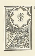 Image taken from page 301 of 'The City of Dundee illustrated: containing reminiscences and remarks ... relating to Dundee and neighbourhood, and to certain events ... during the last sixty years, and relating to local government in Scotland ... With views (The British Library) Tags: flower bird typography small illuminated letter maze labyrinth publicdomain letteri date1890 vol0 page301 bldigital mechanicalcurator pubplacedundee sysnum000210133 barriedavid imagesfrombook000210133 imagesfromvolume0002101330