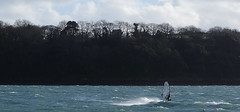 Christmas Eve Day in St. Mawes (Just Nice Photos) Tags: england photography cornwall harbour windsurfing maryalice stmawes pollard 2013 reallifephotography