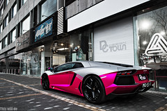 Aventador (This will do) Tags: