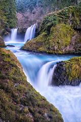 untitled-4109-Edit.jpg (gregmillsphoto) Tags: longexposure blue trees winter oregon waterfall washington kayak unitedstates columbiarivergorge spiritfalls