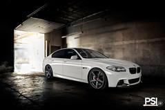 Vorsteiner VMS-F10 for BMW F10 M-Sport (Precision Sport Industries) Tags: f10 bmw psi m3 vorsteiner precisionsport