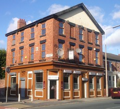 "Leigh Arms, Kirkdale, Liverpool • <a style=""font-size:0.8em;"" href=""http://www.flickr.com/photos/9840291@N03/12824280785/"" target=""_blank"">View on Flickr</a>"
