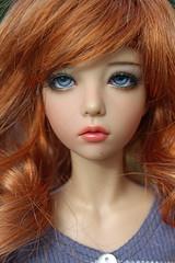 Gotta love a redhead! (Sylvin13) Tags: ginger rs ih soa jid iplehouse realskin iple