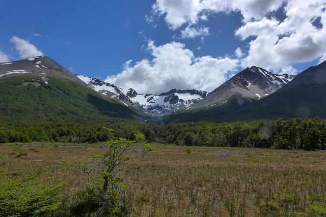 Glaciar Боевые