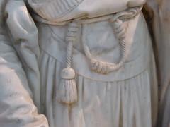 prudence (3) (canecrabe) Tags: sculpture statue bretagne cathdrale renaissance nantes prudence gisant allgorie annedebretagne franoisii ducdebretagne michelcolombe margueritedefoix