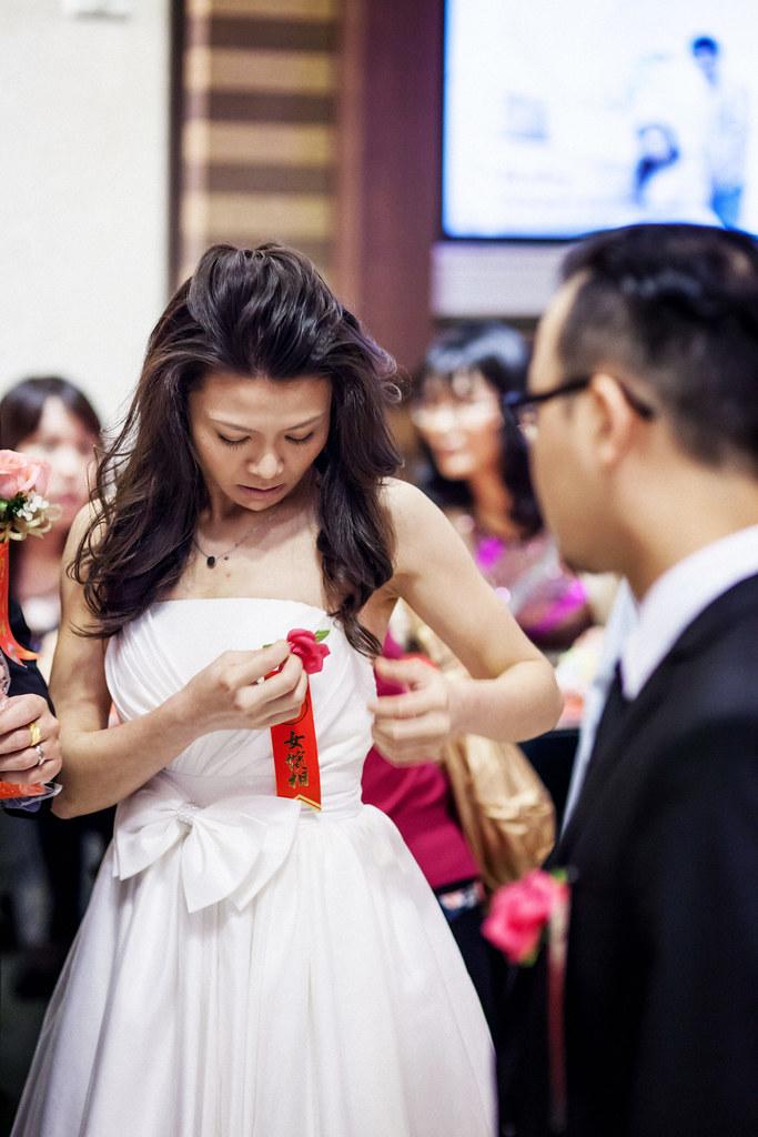 士銘&睿芯Wedding-024
