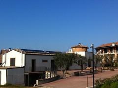Agriturismo Masseria Casacapanna a Chieuti