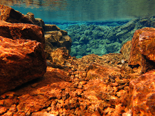 Iceland 2014 - Silfra dive - IMG_0536