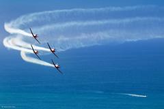IMG_6871 (xnir) Tags: happy israel telaviv team day force aviation air tel aviv independence t6 aerobatic nir 66th texanii benyosef xnir  idfaf