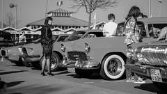 Oldschool (HK_M) Tags: beautiful car muscle 2014 kamplintfort flickrunitedwinner