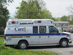 The Out of Business Care 1 (Lazio's World) Tags: ny one care middletown ems mcity mtown mechanicstown