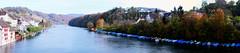 PANO-eglisau_02112012-16'31 (eduard43) Tags: city panorama river landscape stadt fluss rhine landschaft rhein eglisau