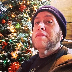 Day 1077 - Day 347: Two to do today. Performances 10 and 11 (knoopie) Tags: christmas holiday selfportrait me december doug christmastree year3 picturemail iphone 2014 knoop day347 365days knoopie 365more 365daysyear3 day1077 instagram