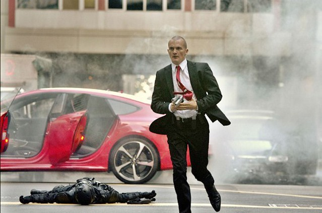 Hitman: Agent 47? Trailer Kills Social Media
