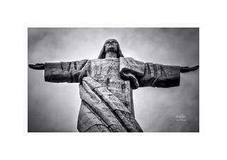 Cristo Rei Garajau