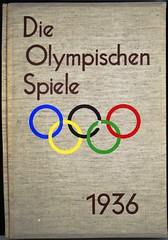 """The Olympic Games 1936"" by Heinrich Hoffmann (photography) & Ludwig Haymann (text). Raumbild-Verlag, 1936 (lhboudreau) Tags: sports sport 1936 stereoscopic stereogram 3d athletics stereoview athletes olympics stereograph athleticevents olympicgames stereoscopy olympians stereographs stereograms 3dimages 3dimaging 1936olympics stereoviews stereoscopicviewer 1936olympicgames theolympicgames heinrichhoffmann berlinolympics raumbildverlag ottoschonstein stereoscopics berlinolympicgames dieolympischenspiele ludwighaymann binocularimages binocularimaging"