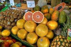 Juicy (Andrew E. Larsen) Tags: seattle pikesplacemarket papalars andrewlarsenphotography