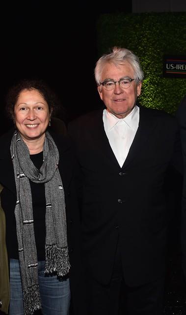 Annette Ballester & Ron Yerxa