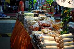 Geylang Serai Ramadan Bazaar - 19.07.14 (Claire.Bate-Roullin) Tags: travel food blog student nikon singapore market diary journal eid malaysia raya bazaar hari ramadan hariraya geylang serai d90 tumblr