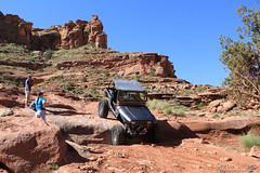 moab-101 (LuceroPhotos) Tags: utah jeeps moab cliffhanger jeeping