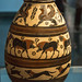 Corinthian Pottery - II: EC Olpe
