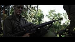 Canadian Armed Forces Training (Kapitan Curtis) Tags: test training track winnipeg shot ottawa royal center rifles canadian course area western mission forces curtis armed kapitan pwt ql3 ql2