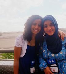 June 2016 - E-nitiate Training in Morocco (YES Programs) Tags: morocco communitydevelopment volunteerism professionaldevelopment womengirls youthdevelopment yesalumni yes13