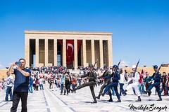 DSC_1277 (Mustafa Songur Photography) Tags: trip nature turkey photography nikon ataturk ankara capitalcity anitkabir ulus outdoorphotography mustafakemalataturk mozale d3300 placestogoinankara mustafasongur