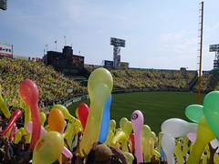 P1030538 (Nog-Z) Tags: stadium tigers hanshin hyogo koshien
