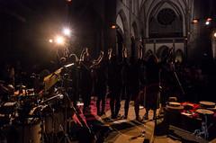 Ultreïa Tour - Sarralbe - 23/11/2013 et 24/11/2013