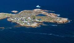 KAP on Barrd's Island (Pierre Lesage) Tags: canada newfoundland island kap cod fogo ricohgr kiteaerialphotography autokap pierrelesage kapstock tahitipix danleighdeltar8barrdsisland