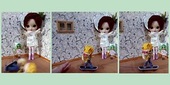 BaD May 28 - the OutTakes (lyndell23) Tags: oops blythe outtake blythedolls blytheaday picmonkey
