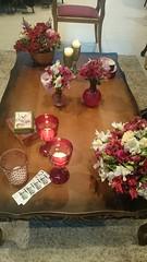 22 (lolladecor) Tags: casamento decorao festa marsala