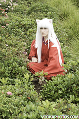 6P5A0199 (BlackMesaNorth) Tags: cosplay inuyasha vodkaphotos
