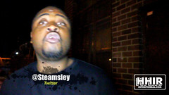 STEAMS: FU*K HIS LIFE DANNY MYERS PT 2... (battledomination) Tags: life 2 t one big freestyle king ultimate pat domination clips battle dot charlie danny his hiphop rap lush pt smack trex league stay mook rapping murda myers battles rone the conceited charron fuk saurus steams arsonal kotd dizaster filmon battledomination