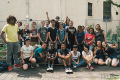 HarlemGrown-32 (United Nations International School) Tags: school students gardening farming volunteer unis composting harlemgrown