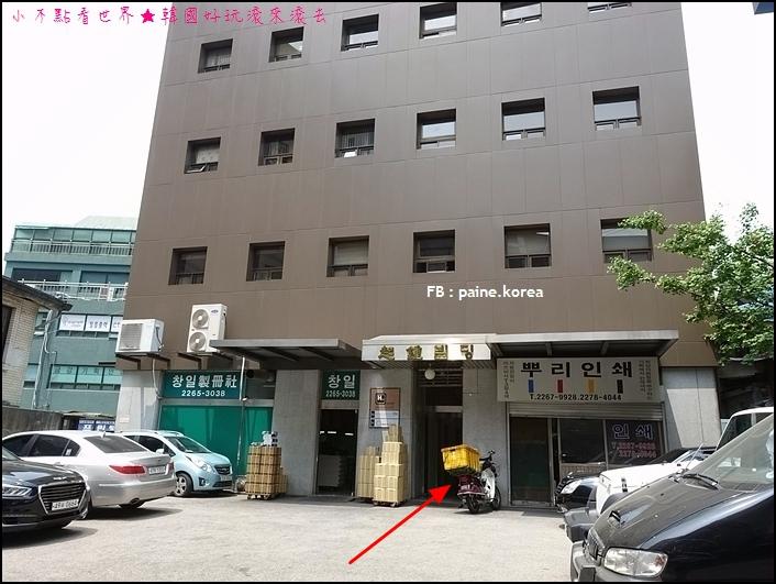 明洞Roadhouse Myeongdong Guesthouse路屋民宿 (39).JPG