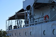 """HMAS Castlemaine (J244) 66 • <a style=""""font-size:0.8em;"""" href=""""http://www.flickr.com/photos/81723459@N04/27421173701/"""" target=""""_blank"""">View on Flickr</a>"""