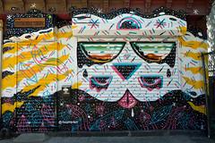 I Thought I Saw a Putty Tat (Eddie C3) Tags: newyorkcity streetart wellingcourtmuralproject astoriaqueens arasolart