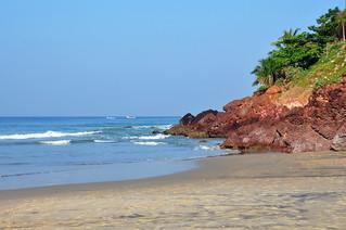 India - Kerala - Varkala - Beach - 66