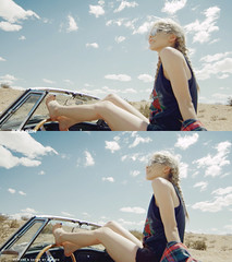 14 (Black Soshi) Tags: california summer usa cute beach beautiful losangeles nice korea skate why lovely capture tae musicvideo mv taetae taeng taeyeon taeyeonkim kimtaeyeon taengoo blacksoshi snsdtaeyeon kimtaeng kimtaengoo taeyeonie snsdkimtaeyeon whytaeyeon taeyeonwhy