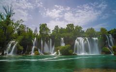 Kravice (13) (Vlado Ferenčić) Tags: water waterfalls rivers bosniaherzegovina kravice nikond600 trebižat nikkor2485284 kravicewaterfalls rivertrebižat