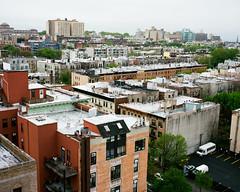 City Living in Brooklyn (danielfoster437) Tags: nyc newyorkcity newyork brooklyn citylife newyorklife urbanliving mamiya7 cityliving medumformat brooklynnewyork newyorkbuildings newyorkliving newyorkbrooklyn newyorkhomes newyorkrealestate newyorkapartments newyorkhousing brooklynrealestate meinfilmlab wwwmeinfilmlabde