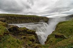Gullfoss (carstengrahn) Tags: nature landscape island waterfall iceland wasserfall natur landschaft gullfoss bycarstengrahn canoneos760drebelt6s
