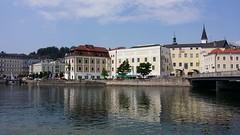 Gmunden - Austria (Been Around) Tags: lake nature june juni austria see sterreich europa europe weekend natur eu promenade ausflug obersterreich autriche austrian aut o 2016 salzkammergut gmunden traunsee concordians gmundenamtraunsee