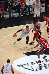 IMG_6142 (seba82) Tags: canon basket pallacanestro olimpiamilano grissinbon pallacanestroreggiana eos5dmkii seba82 sebastanosalati sebastianosalatigmailcom wwwsebastianosalatiit emporioarmanai